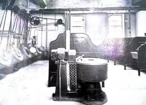 The Laundry © Islington Local History Centre