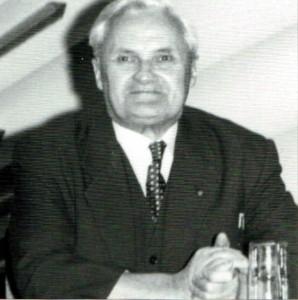 Frank R Botham