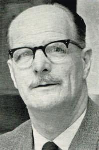 Hugh Francis