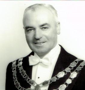 William Morrisson MBE