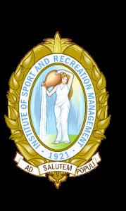 ISRM Badge