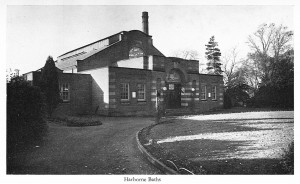 Harborne Baths